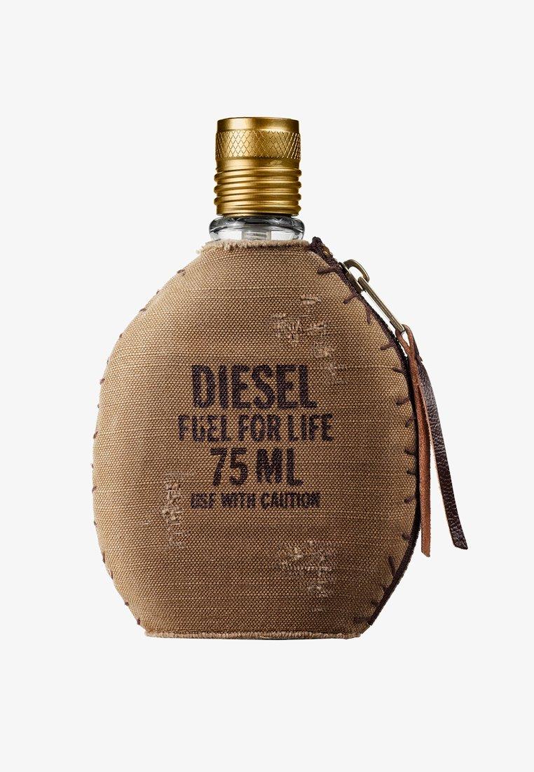 Diesel Fragrance - FUEL FOR LIFE EAU DE TOILETTE VAPO  - Eau de Toilette - -