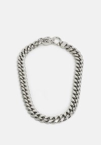 Northskull - ATTICUS CHAIN NECKLACE - Necklace - silver-coloured - 1