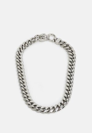 ATTICUS CHAIN NECKLACE - Collar - silver-coloured