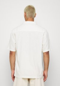 Weekday - RANDY SHIRT - Chemise - white - 2