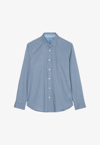 Shirt - multi/kashmir blue