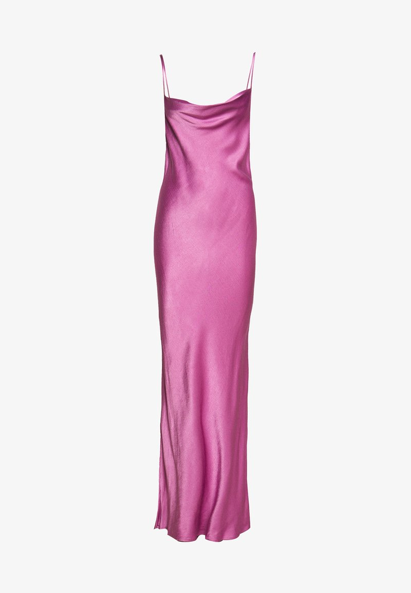 Bec & Bridge - LUCIE MAXI DRESS - Abito da sera - fuchsia