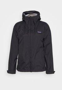 TORRENTSHELL - Hardshell jacket - black