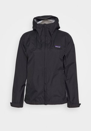 TORRENTSHELL - Outdoorjas - black