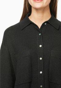 Rosa & Me - Button-down blouse - jet set - 3