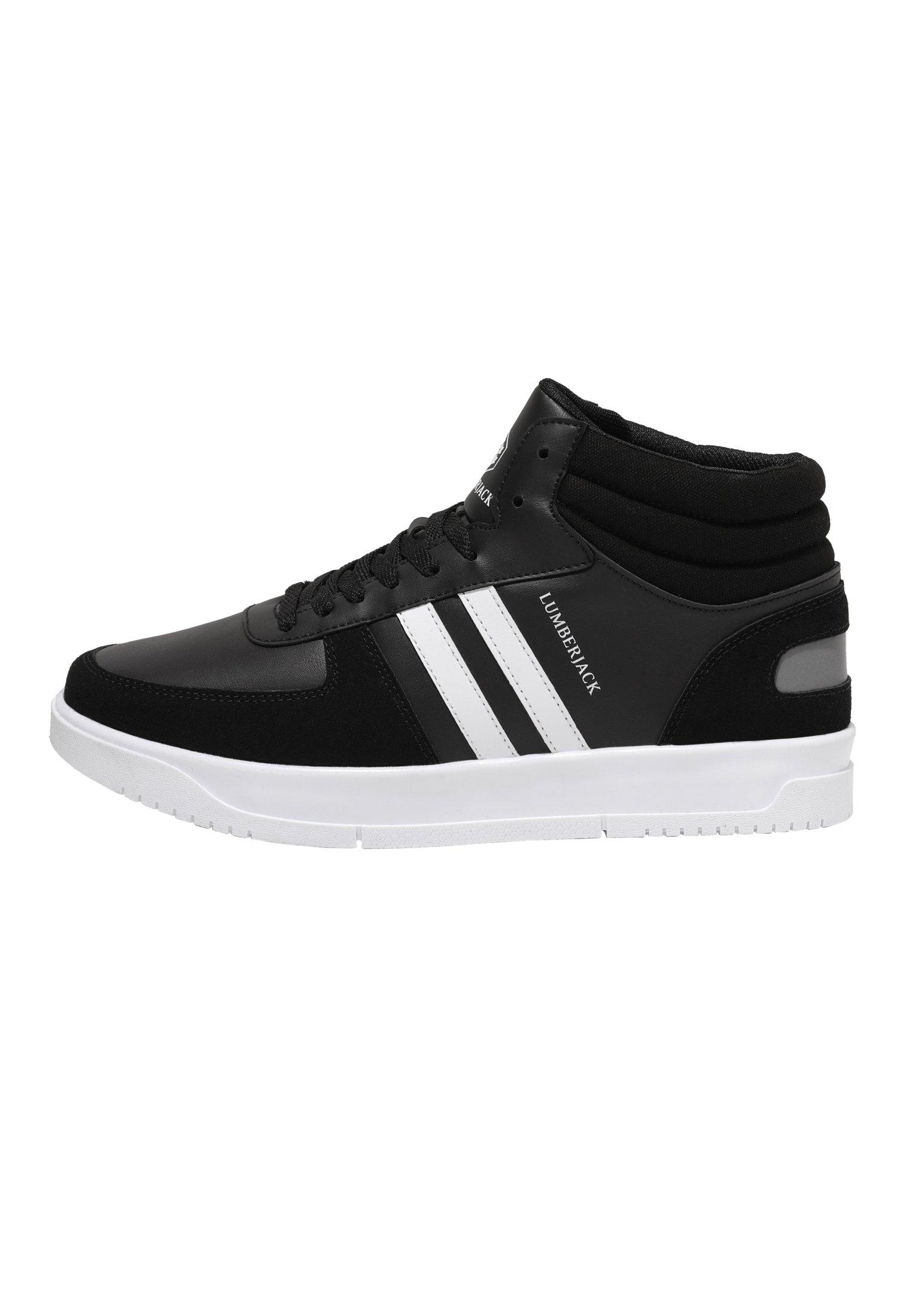 Herren HOOK-AND-LOOP FASTENERS KLAN HI 1FX - Sneaker high