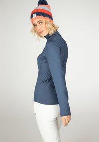 Protest - FABRIZ  - Fleece jumper - atlantic - 3