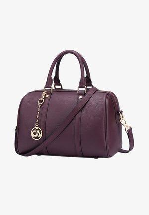 EVELYN - Handtas - purple
