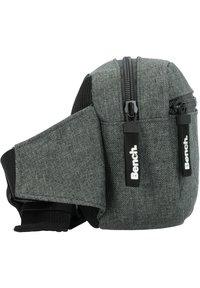 Bench - Bum bag - dunkelgrau - 2