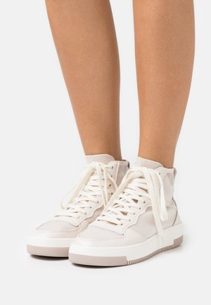 KAYLEE - High-top trainers - ice
