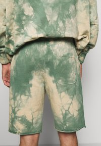 Vivienne Westwood - ACTION MAN - Tracksuit bottoms - beige - 3