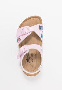 Walnut - ROTTERDAM - Sandals - pink - 1