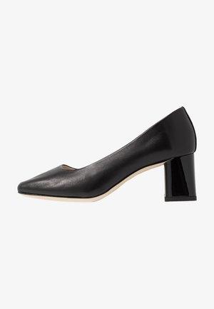 MARLOW - Klassieke pumps - noir
