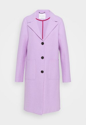 PEONY - Klassinen takki - lilas