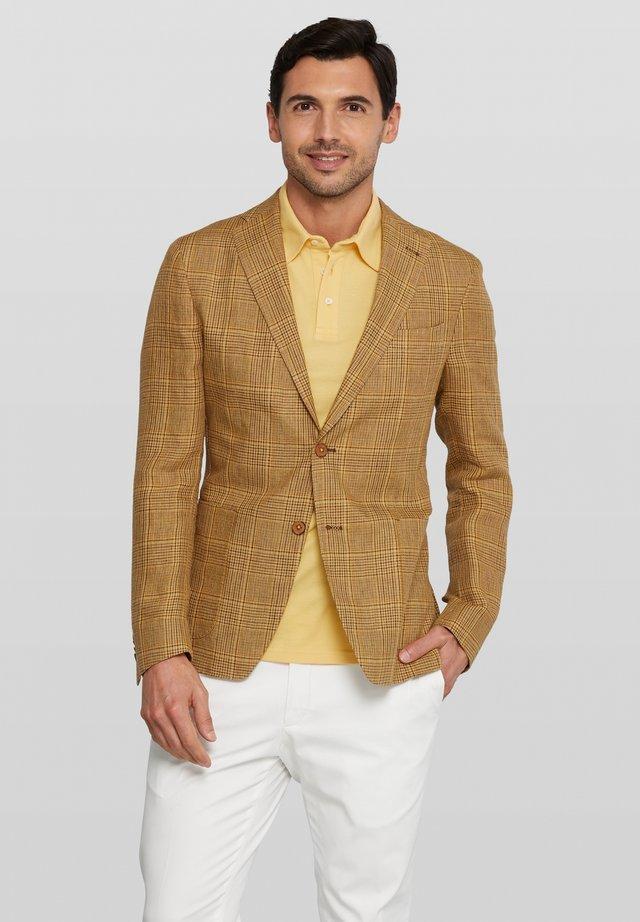 ELRAY  - blazer - yellow