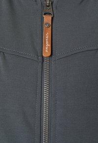 Ragwear - KENIA - Hettejakke - grey - 3