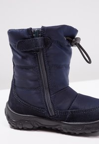 Falcotto - POZNURR - Winter boots - bleu - 2