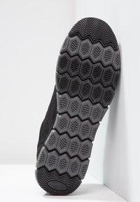 KangaROOS - K-BLUERUN 701    - Sports shoes - black/dark grey - 4