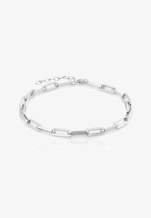 HERAS  - Armband - silver