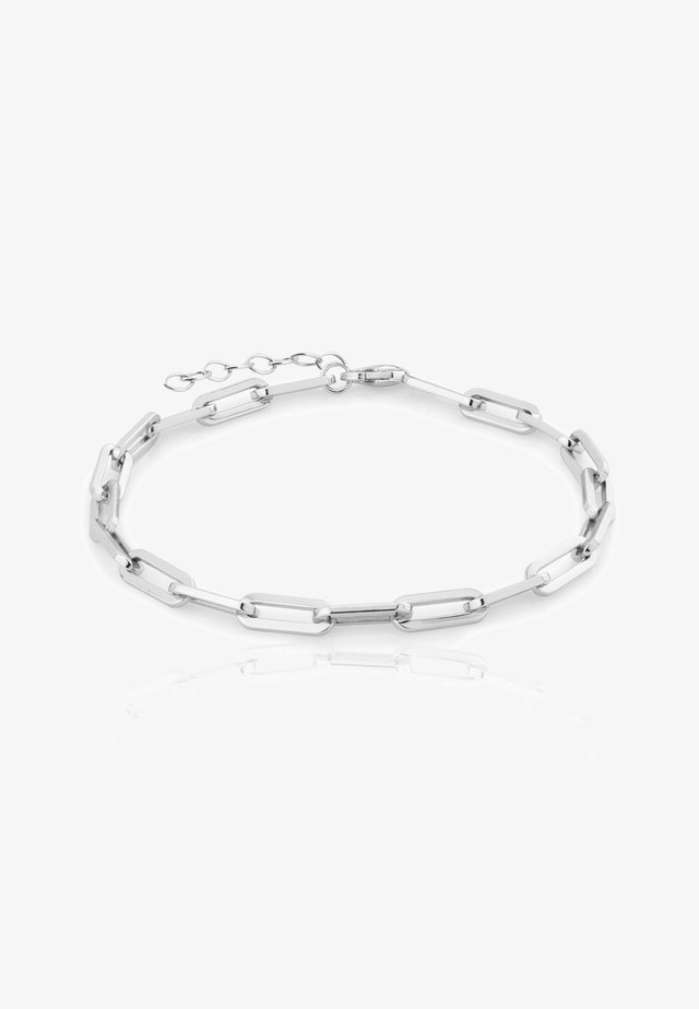 HERAS  - Bracelet - silver
