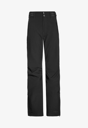 CINNAMON - Snow pants - true black