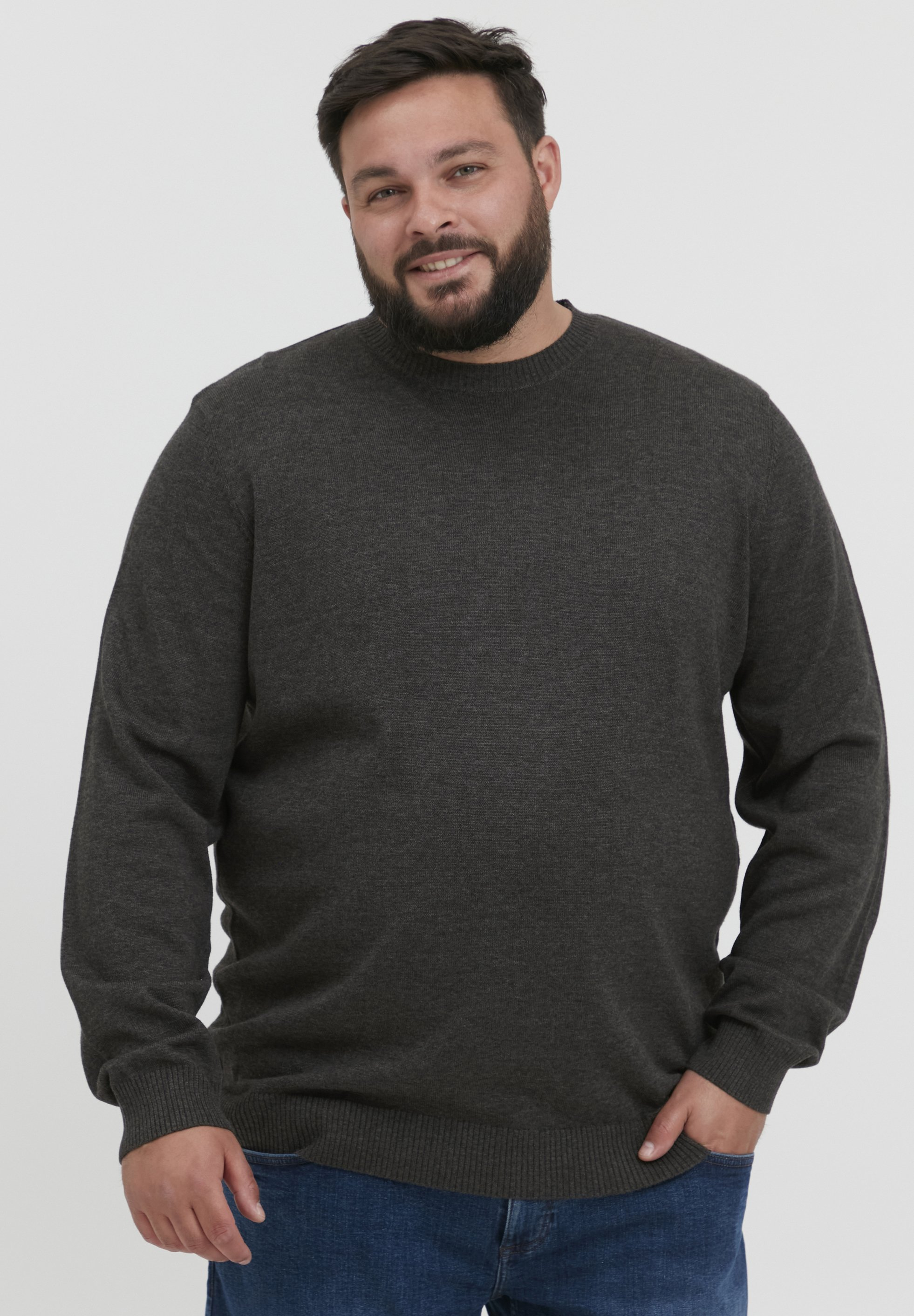 Homme BT LARS - Pullover