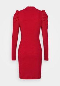 Fashion Union Tall - AURORA - Jumper dress - red - 1