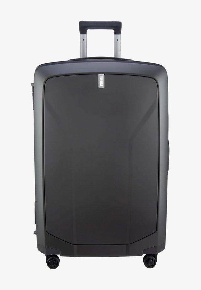 REVOLVE LARGE - Luggage - raven gray