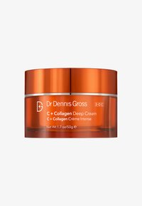 Dr Dennis Gross - C+COLLAGEN DEEP CREAM 50ML - Face cream - - - 0