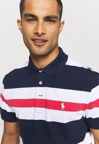 Polo Ralph Lauren Golf - SHORT SLEEVE - Polo shirt - french navy - 4