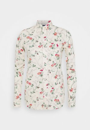 HEIDI - Button-down blouse - spring daisy
