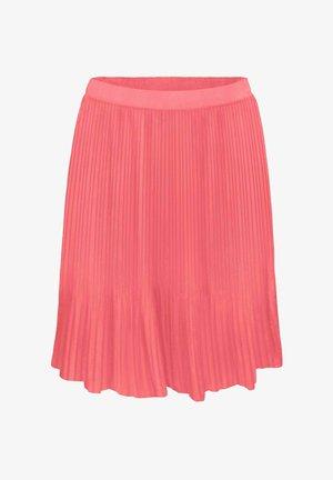 ONLTAMARA  - A-line skirt - rose