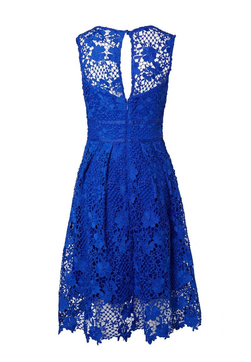 PROM - Cocktailkleid/festliches Kleid - blue