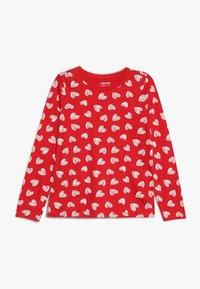 Zalando Essentials Kids - 4 PACK  - Långärmad tröja - peacoat - 2