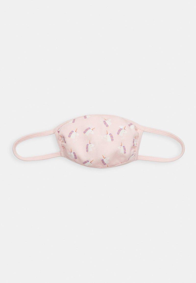 TOM TAILOR - FACE MASK - Masque en tissu - soft pink