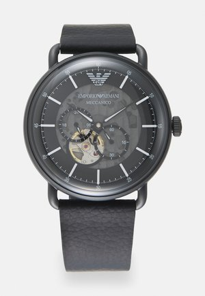 LUIGI - Watch - black