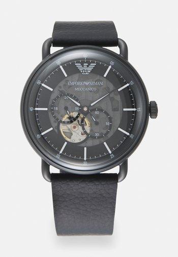 LUIGI - Watch - black