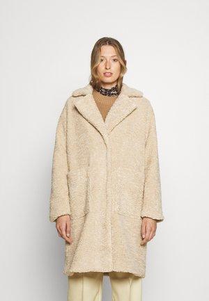SLFNEW NANNA JACKET - Winter coat - sandshell