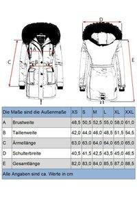 Navahoo - LULUNA - Winter coat - olive - 5