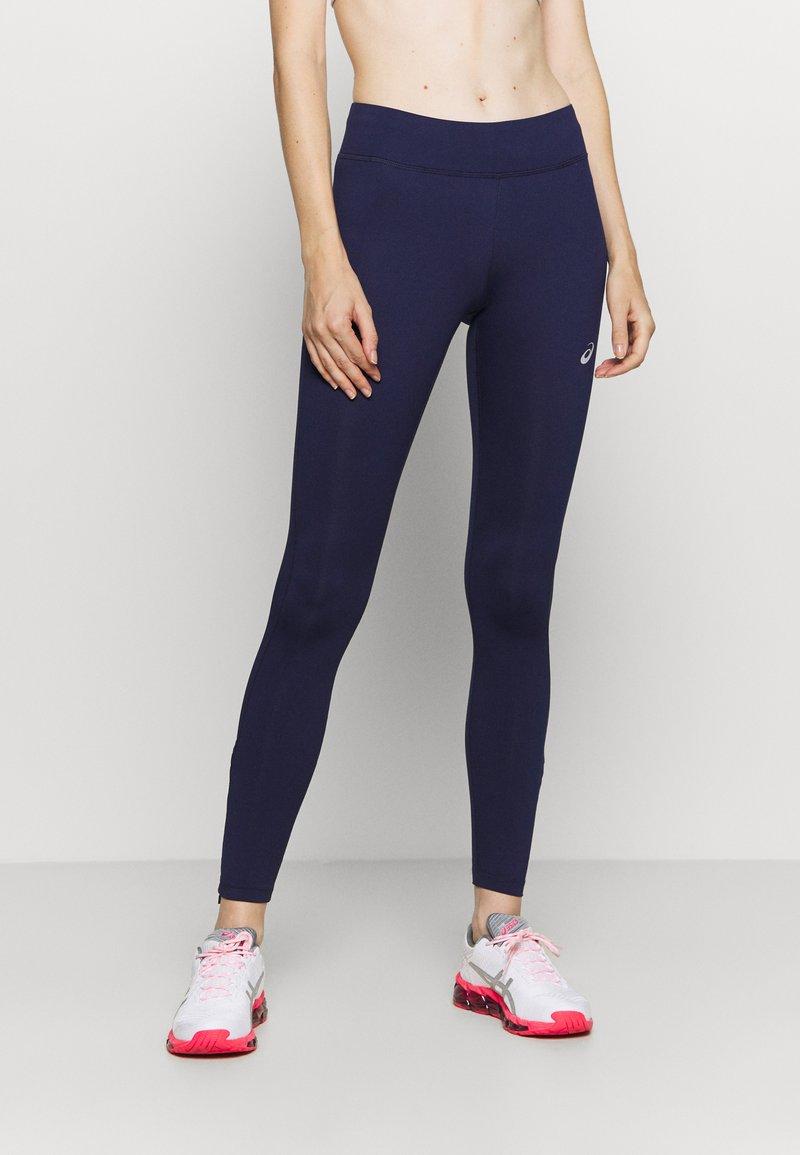 ASICS - Leggings - peacoat