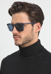 Ray-Ban - Sunglasses - trasparent blue - 1