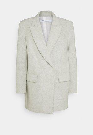 LUTSY - Classic coat - grey