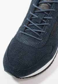 Woden - YDUN PEARL - Trainers - navy - 6