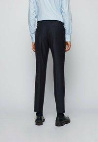 BOSS - SET - Suit - dark blue - 4