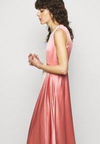Roksanda - ROWAN DRESS - Iltapuku - porcelain/rose/midnight - 6