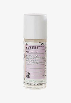 EQUISETUM 24H DEODORANT - Deodorant - -