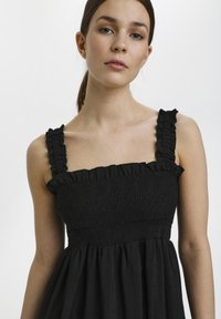 Gestuz - Cocktail dress / Party dress - black - 3