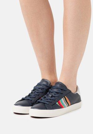 PIDGEON - Sneaker low - navy