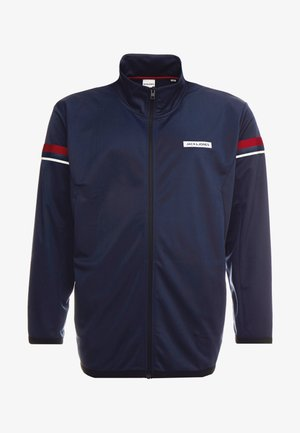 JCOBLIZZARD HIGH NECK  - Training jacket - sky captain
