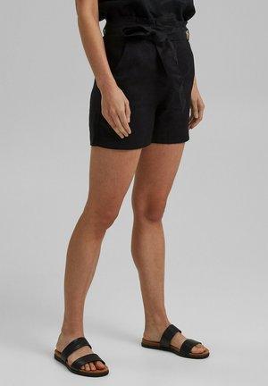 FASHION - Shorts - black